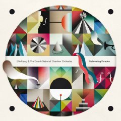 Efterklang - With The Danish National Orchestra Performing Parades